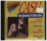 Johnny Cash - San Quentin & Other Hits