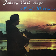Johnny Cash - Sings Hank Williams