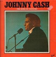 Johnny Cash - The King Of Country