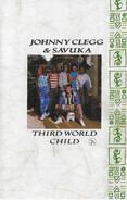 Johnny Clegg & Savuka - Third World Child