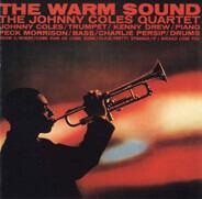 Johnny Coles Quartet - The Warm Sound