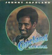 Johnny Copeland - Copeland Special