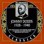 Johnny Dodds - 1928-1940