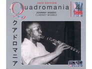 Johnny Dodds - Clarinet Wobble