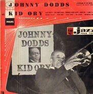 Johnny Dodds Et Kid Ory - Johnny Dodds Et Kid Ory