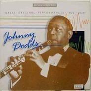 Johnny Dodds - Great Original Performance 1923-1929