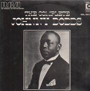 Johnny Dodds - The Complete Johnny Dodds