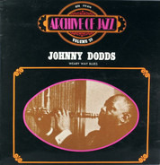 Johnny Dodds - Weary Way Blues