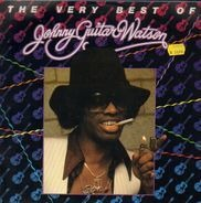 Johnny Guitar Watson - The Very Best Of Johnny Guitar Watson