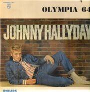 Johnny Hallyday - Olympia 64