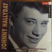 Johnny Hallyday - The Collection