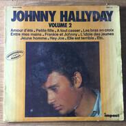 Johnny Hallyday - Volume 2