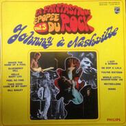 Johnny Hallyday - Johnny Hallyday A Nashville - La Fantastique Epopée Du Rock Vol. 3