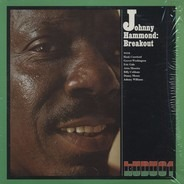 Johnny Hammond - Breakout