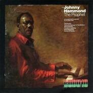 Johnny Hammond - The Prophet