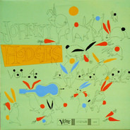 Johnny Hodges And His Orchestra - The Rabbit's Work On Verve Vol. 4