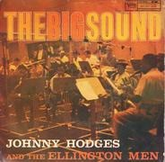 Johnny Hodges And The Duke's Men - The Big Sound