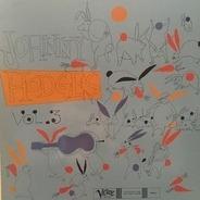 Johnny Hodges - The Rabbit's work on Verve Vol. 3