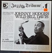 Johnny Hodges & Wild Bill Davis - Johnny Hodges And Wild Bill Davis (Volume 1 - 2 / 1965 - 1966)
