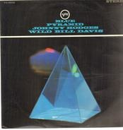 Johnny Hodges, Wild Bill Davis - Blue Pyramid