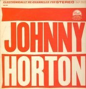 Johnny Horton - More Johnny Horton Specials-America's Most Creative Folk Singer