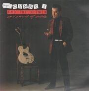 Johnny J & The Hitmen - Wizzard Of Odds