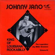 Johnny Jano - King Of Louisiana Rockabilly