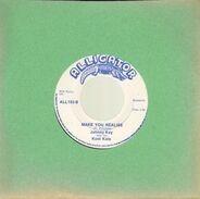 Johnny Key With The Kool Kats - Keep My Big Wheels Turnin'