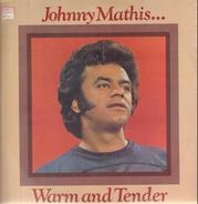 Johnny Mathis - Warm And Tender
