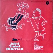 Johnny Milton And His Band , Charly Cotton Und Seine Twist-Makers - Jubel, Trubel, Heiterkeit