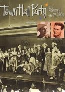 Johnny o´Neil / Jim Reeves - Town Hall Party - February 14, 1959