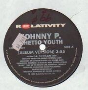 Johnny P., Johnny P - Ghetto Youth