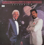 Johnny Pacheco & Pete Rodriguez - Salsobita