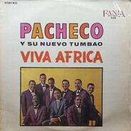 Johnny Pacheco Y Su Nuevo Tumbao - Viva Africa