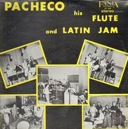 Johnny Pacheco - His Flute And Latin Jam
