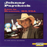 Johnny Paycheck - Live In Branson, MO, USA