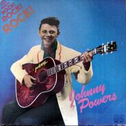 Johnny Powers - Rock! Rock! Rock!