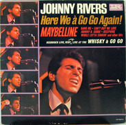 Johnny Rivers - Here We à Go Go Again!