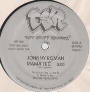 Johnny Roman - Mama Luc'