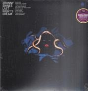 Johnny Shines - Last Night's Dream