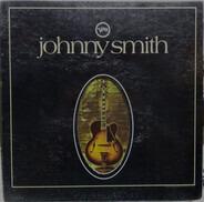 Johnny Smith - Johnny Smith