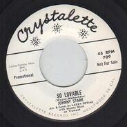Johnny Stark - Roll Baby Roll / So Lovable