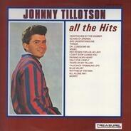 Johnny Tillotson - all the Hits
