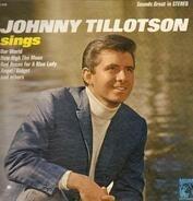 Johnny Tillotson - Johnny Tillotson Sings Our World