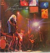 Johnny Winter And - Johnny Winter And Live