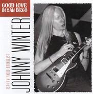 Johnny Winter - Good Love in San Diego