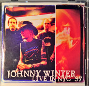 Johnny Winter - Live in NYC '97