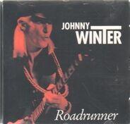 Johnny Winter - Roadrunner