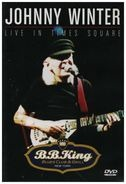 Johnny Winter - Live In Times Square