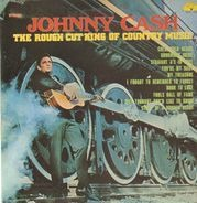 Johnny Cash - The Rough Cut King Of Country Music